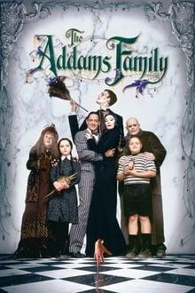Image La Famille Addams