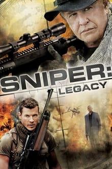 Image Sniper 5 : L'Héritage