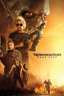 image Terminator - Dark Fate