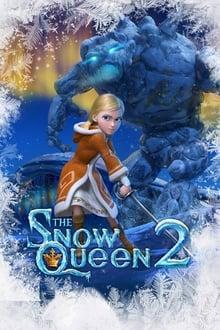 Voir The Snow Queen : La reine des neiges 2 (2014) en streaming