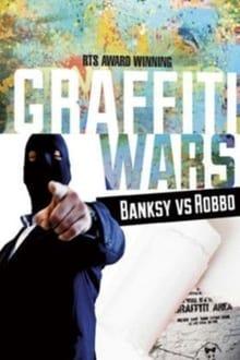 Image Graffiti Wars