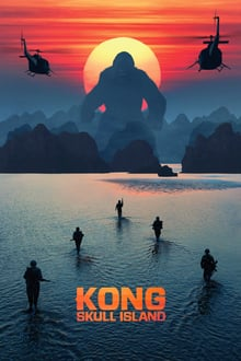 Image Kong : Skull Island