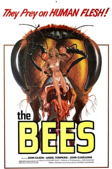 Image The Bees
