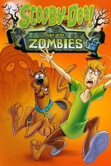 Image Scooby-Doo ! et les zombies