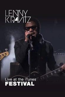 Image Lenny Kravitz - Itunes Festival 2014