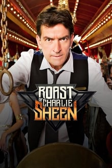 Image Comedy Central Roast of Charlie Sheen