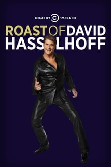 Image Comedy Central Roast of David Hasselhoff