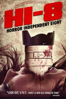 Hi-8 (Horror Independent 8) series tv
