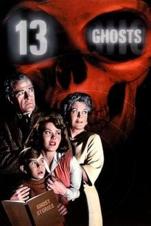 13 Fantômes (1960)