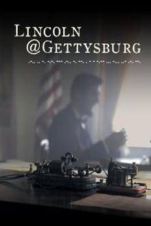 Image Lincoln@Gettysburg