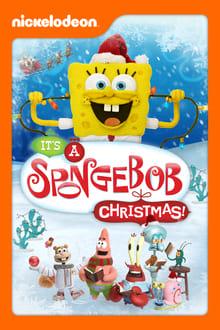 Image Bob l'éponge: Un drôle de Noël