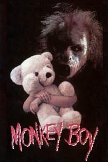 Image Monkey Boy