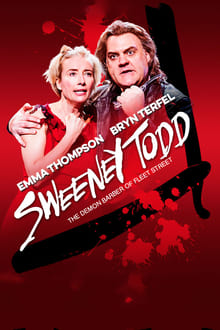 Image Sweeney Todd: The Demon Barber of Fleet Street