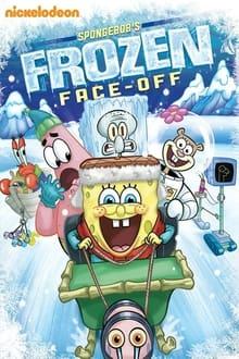 Image Spongebob Squarepants: Spongebob's Frozen Face-Off
