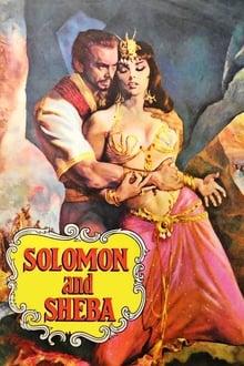Salomon et la reine de Saba (1959)