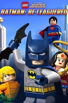 Image LEGO DC Comics Super Héros - Batman, la ligue des justiciers