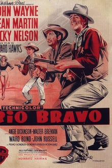 Rio Bravo (1959)