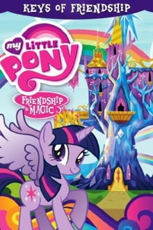 Image My Little Pony Friendship is Magic: Keys of Friendship