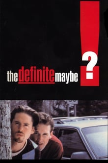 Image The Definite Maybe