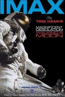 Image Magnifique désolation : marchons sur la lune 2005