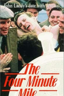 Image The Four Minute Mile