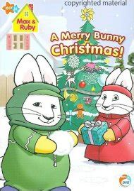 Image Max & Ruby - A Merry Bunny Christmas