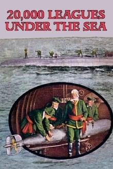 20 000 lieues sous les mers (1916)