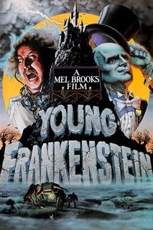 Frankenstein Junior (1974)