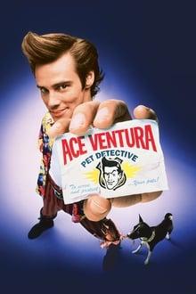 Image Ace Ventura, détective chiens et chats