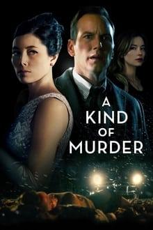 A Kind of Murder series tv