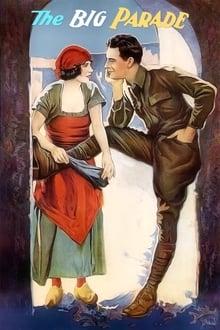 La grande parade (1925)
