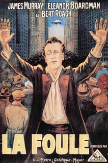 La Foule (1928)