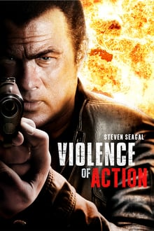 Violence of Action series tv