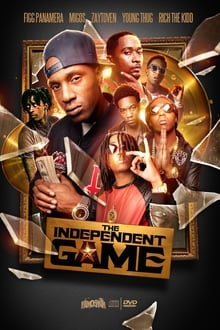 The Independent Game series tv