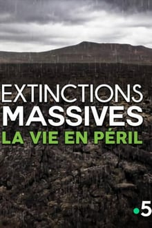 Image Extinctions massives, la vie en péril