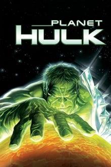 Image Planète Hulk