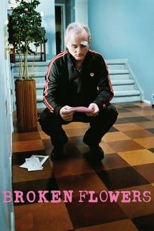 Image Broken Flowers