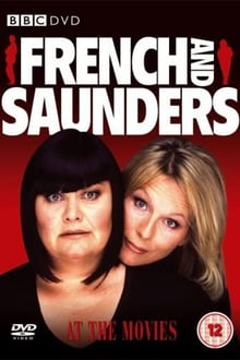 Image French & Saunders: At the Movies