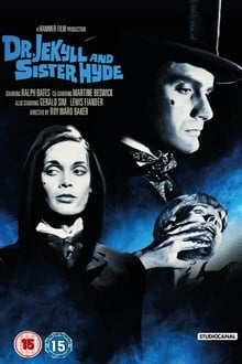 image Dr Jekyll & Sister Hyde