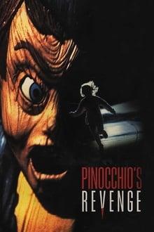 Image La Revanche de Pinocchio