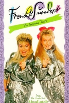 Image French & Saunders: The Ingenue Years