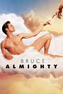 Image Bruce Tout-Puissant
