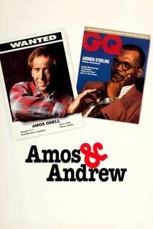 Image Amos et Andrew
