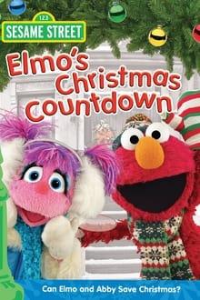Image Sesame Street: Elmo's Christmas Countdown