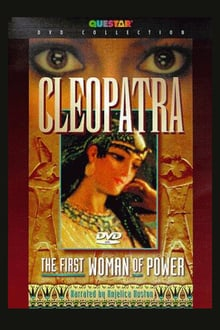 Image Cleopatra: The First Woman of Power