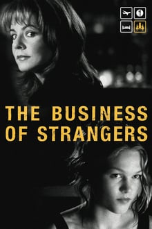 Image The Business of Strangers