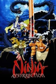 Image Ninja Resurrection