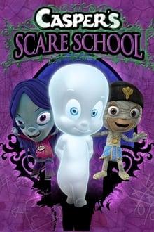 Image Casper à l'école de la peur