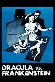 Image Dracula vs. Frankenstein