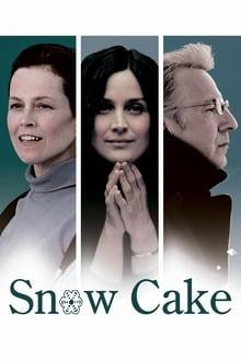 Image Snow Cake